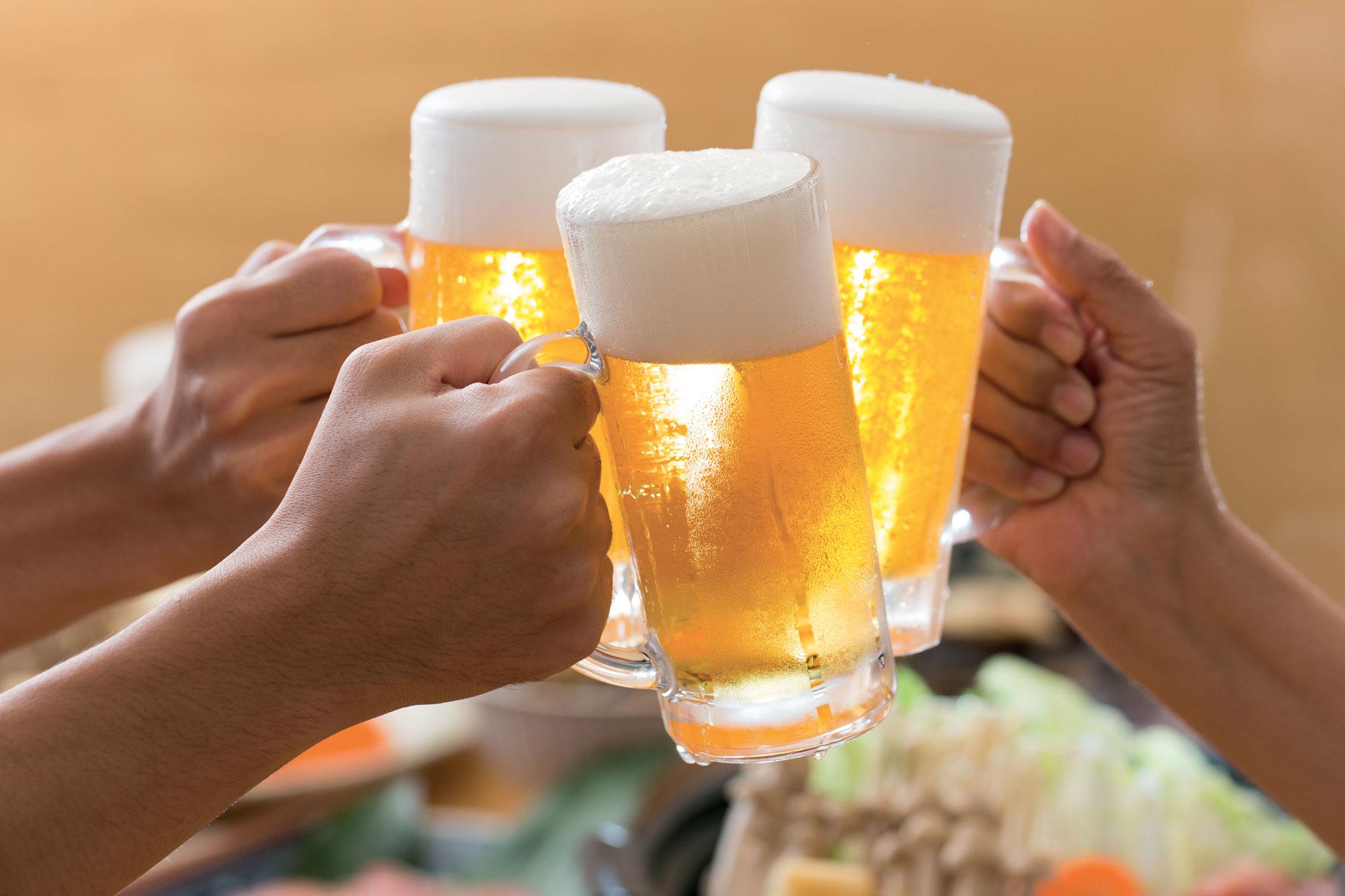 Le migliori 7 birre Artigianali del nostro paese!